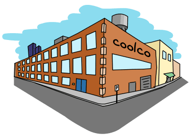 coolco building